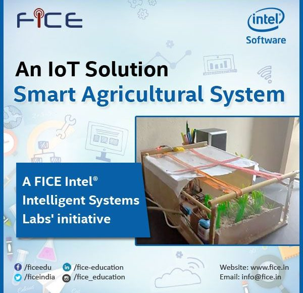 How to smarten your Agriculture System!!
